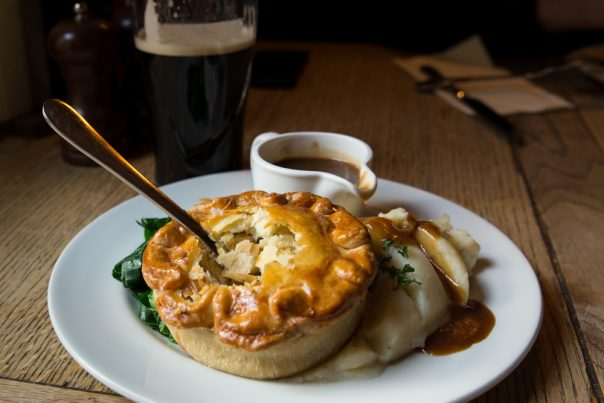 Pie and Pint